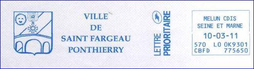 L 39 armorial - Piscine saint fargeau ponthierry ...